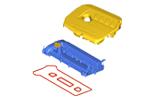 Крышки и прокладки двигателя