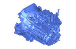 6 Speed Manual Transmission