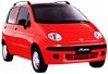 Matiz + Spark (M100) [GEN]<br>(1998 - 2006)
