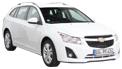 Cruze (4DR Wagon)<br>(2013 - 2017)