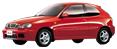 LANOS (T100)<br>(1997 - 2002)