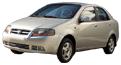 KALOS (T200)<br>(2002 - 2008)