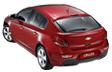 Cruze Hatchback<br>(2012 - 2017)