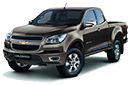 Colorado (Thailand) Ext CAB / 2WD / 4 WD<br>(2012 - 2018)