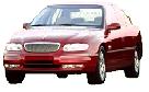 Caprice<br>(1999 - 2003)