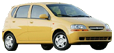 Aveo (T200) [GEN]<br>(2003 - 2011)