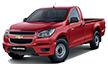 Colorado (Thailand) Reg CAB / 2WD / 4WD<br>(2012 - 2018)