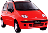 MATIZ + SPARK (M100) [EUR]<br>(1998 - 2005)