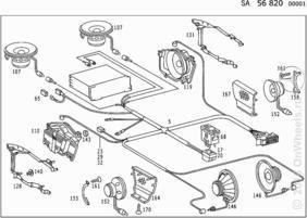 ACTIVE/SOUND LOUDSPEAKER SYSTEM