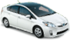 Prius (PLUG-IN HYBRID)