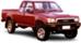 TRUCK 4-RUNNER (JPP) 4WD