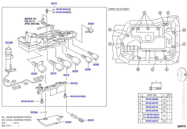 eledenimport.com Transmissions & Parts Transmission & Drive Train ...
