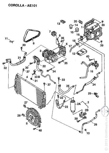 1988 Toyota Mr2 Body Kits